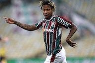 Julgado pelo STJD, Abel Hernández pega apenas uma partida de suspensão e está liberado para enfrentar o Palmeiras