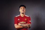 Chegada de Sancho no United gera confusão com Cavani pela camisa 7