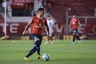 Perto de anunciar Jorge, Palmeiras avalia contratação de lateral-direito do Independiente