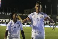Santos encaminha venda de três jogadores; veja quanto o Peixe pode receber