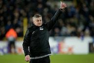 Manchester United anuncia renovação de seu treinador