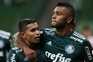 5 reforços mais caros da história do Palmeiras