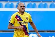 Martin Braithwaite não deseja sair do Barcelona