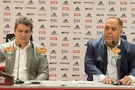 Dirigentes do Flamengo viajam para tentar fechar a contratação de reforços
