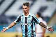 Grêmio tem acordo com Al Ain para venda de Ferreira