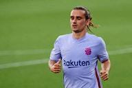 Reviravolta? Griezmann considera baixar o salário para continuar no Barcelona