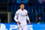 Manchester United progride negociações com o Real Madrid e trabalha valor definitivo por Varane