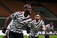 Pogba confirmou aos companheiros do United sobre o interesse do PSG