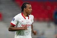 Chelsea abre negociações com o Sevilla por Jules Koundé