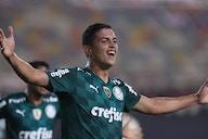 """Renan projeta confronto pela Libertadores: """"Se deus quiser, vamos sair com a vitória"""""""