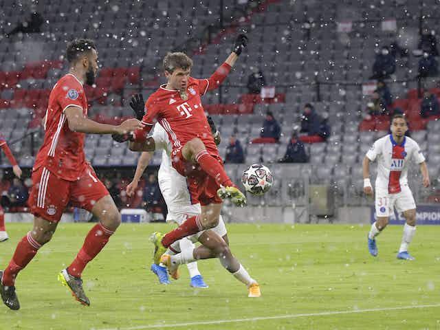 Vorschau: Paris Saint-Germain – FC Bayern München