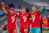 Miasanrot Stats Corner: Saisonrückblick Teil 2 – Spielerstatistiken