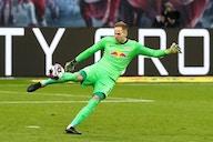 ¿Péter Gulácsi a Borussia Dortmund?