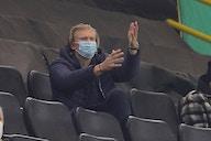 Erling Haaland sigue sin entrenarse y crece la preocupación en Borussia Dortmund