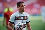 Raphaël Guerreiro, el talentoso lateral de Dortmund que quiere brillar en la Eurocopa