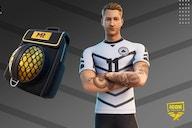 Marco Reus tendrá su propio skin en el videojuego Fortnite