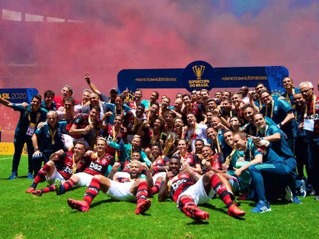 URGENTE: Final entre Flamengo x Palmeiras pode ser adiada