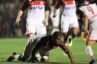 Lembra dele? Ex-Flamengo é o novo reforço do Americano