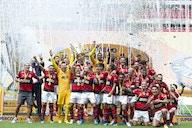 Flamengo lidera números nas redes sociais e bate recorde na América do Sul; confira
