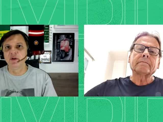 'Senhor Waldemar': Ex-técnico abre o jogo sobre passagem no Flamengo