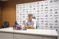 Renato Gaúcho tem o melhor início de treinador do Flamengo no século 21