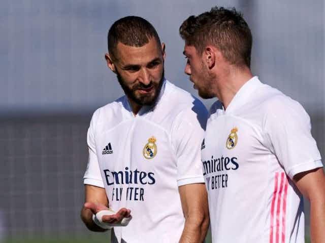 Estrella del Real Madrid se pierde semifinal contra Chelsea por COVID-19