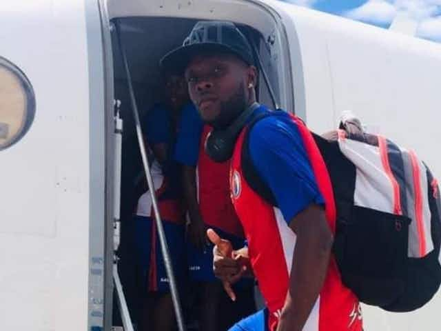 ¡Insólito! Jugador del Arcahaie abandonó al equipo previo a partido vs Cruz Azul