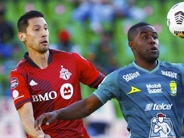 Pronóstico Toronto FC vs León; por el pase a cuartos de Concachampions