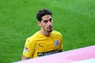 Hamburger SV: Ludovit Reis soll kommen – Einigung mit dem FC Barcelona