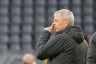 Lucien Favre offenbar Trainerkandidat bei Bordeaux