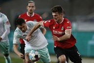 Vorschau | Bremen zum Auftakt gegen Hannover gefordert