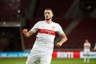 Stuttgart   Kalajdzic schließt Wechsel nicht aus