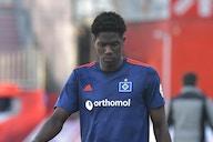 Lille interessiert: HSV lehnt erstes Angebot für Onana ab
