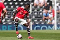 Newcastle United will Axel Tuanzebe von Manchester United verpflichten