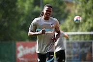 Hertha BSC: Dedryck Boyata äußert sich zu seiner Zukunft