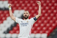 Benzema steht vor Verlängerung bei Real Madrid