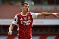 Nach geplatztem Roma-Wechsel – Arsenal will mit Xhaka verlängern