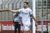 Kehrtwende in Leverkusen: Alario bleibt, Azmoun-Deal vom Tisch