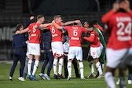 Traumtor von Xeka entscheidet Supercup zwischen Lille und PSG
