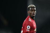 Verlässt Pogba Manchester United erneut ablösefrei?