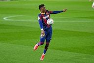 FC Barcelona lässt ihn ziehen: Milan-Fortschritte bei Junior Firpo