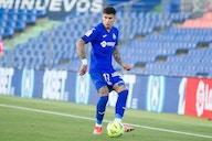 Inter   Kommt Getafes Mathias Olivera für die Außenbahn?