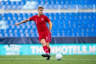 RB Leipzig: Interesse an Kristoffer Ajer – Newcastle ist Favorit