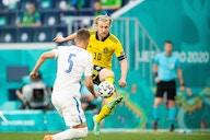 EM 2021 | Forsberg trifft: Schweden bezwingt die Slowakei