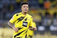 BVB   Erstes Angebot für Sancho offenbar eingetroffen