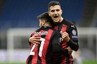 AC Milan | Verbleib von Díaz und Dalot?