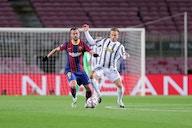 FC Barcelona: Pjanic vor Rückkehr zu Juventus – Kontakt zu Allegri