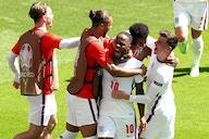 EM 2021: England schlägt Kroatien – Bellingham stellt Rekord auf