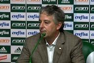 Paulo Nobre cobra diretoria do Palmeiras e diz o que faria se fosse presidente