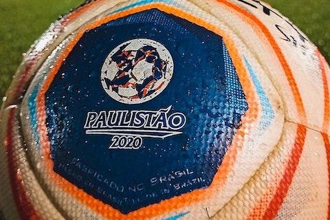 Imagem do artigo: https://image-service.onefootball.com/crop/face?h=810&image=https%3A%2F%2Fpalmeirasonline.com%2Fwp-content%2Fuploads%2F2020%2F05%2Fbola_paulistao_2020.jpg&q=25&w=1080
